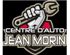 Logo Centre d'auto Jean Morin